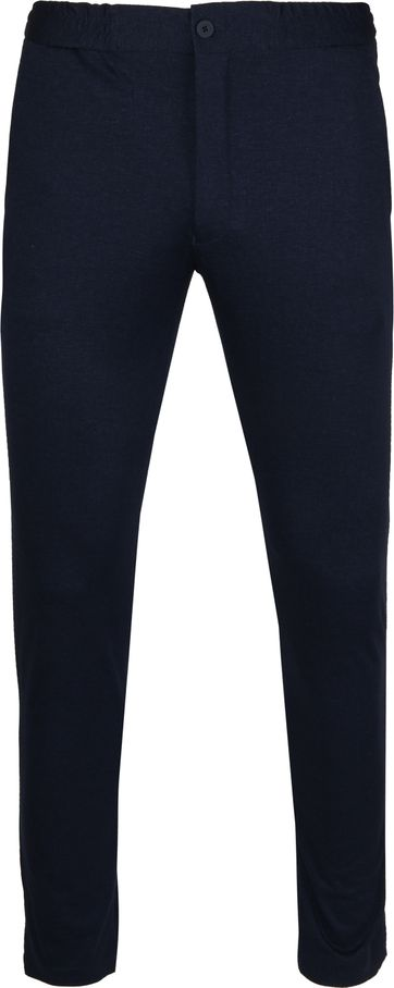 Suitable Jog Pantalon Navy