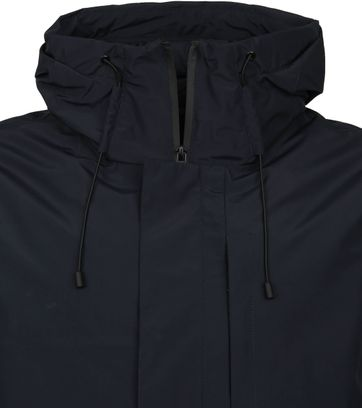Suitable Kees 3 in 1 Winterjas Navy