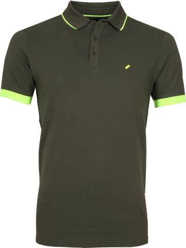 Suitable Kevin Polo Army