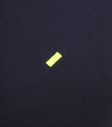 Suitable Kevin Polo Navy