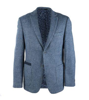 Suitable Klubjacke Revik Blau