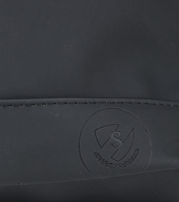 Suitable Koerier Rugzak Zwart