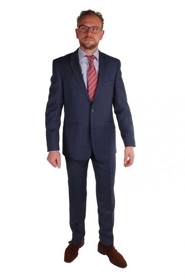 Suitable Kostuum Linton