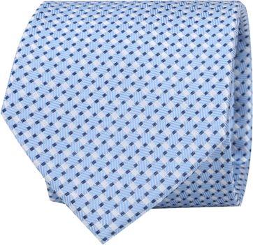 Suitable Krawatte Blau F01-22