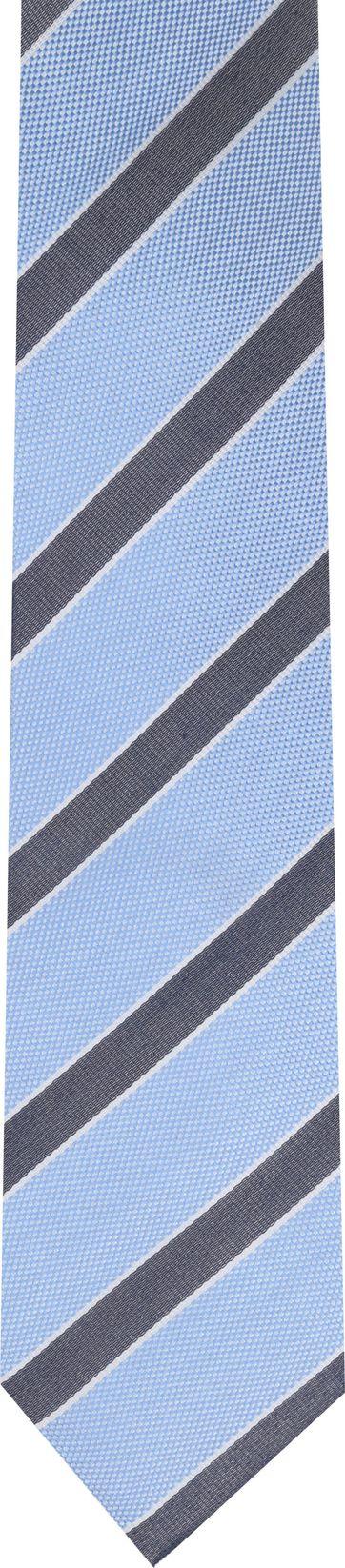 Suitable Krawatte Blau F01-27