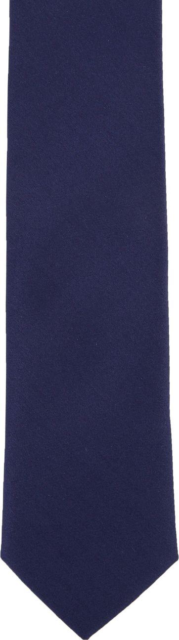 Suitable Krawatte Dunkelblau 922