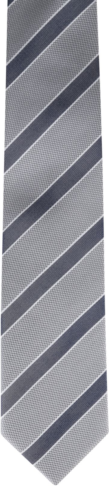 Suitable Krawatte Grau F01-26