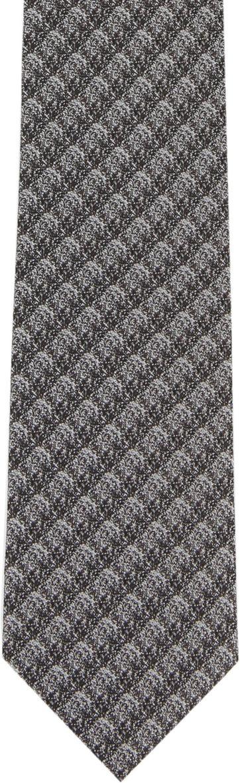 Suitable Krawatte Grau F82-20