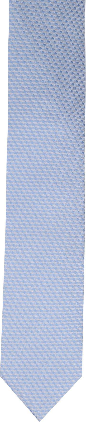 Suitable Krawatte Hellblau F01-37