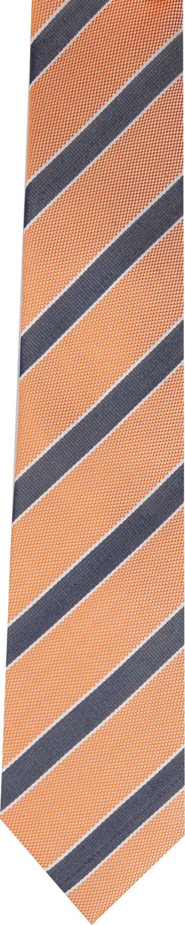 Suitable Krawatte Orange F01-25