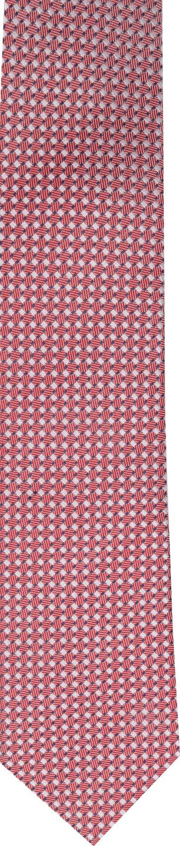 Suitable Krawatte Rot F01-21