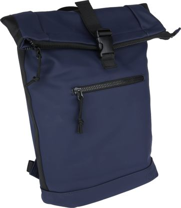 Suitable Kurier-Rucksack Navy