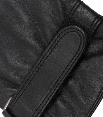 Suitable Leather VelcroGloves