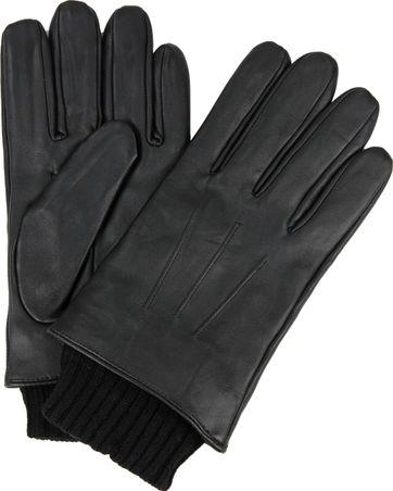 Suitable Leren Touchscreen Handschoen