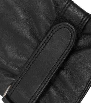 Suitable Leren Velcro Handschoen