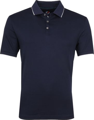 Suitable Liquid Polo Navy