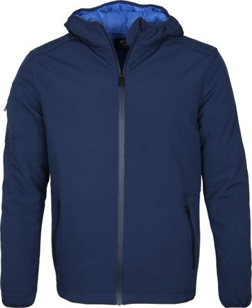 Suitable Malta Jacket Navy