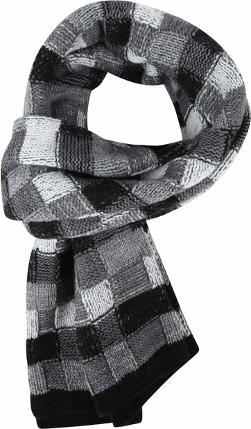 Suitable Men's Scarf 19-06