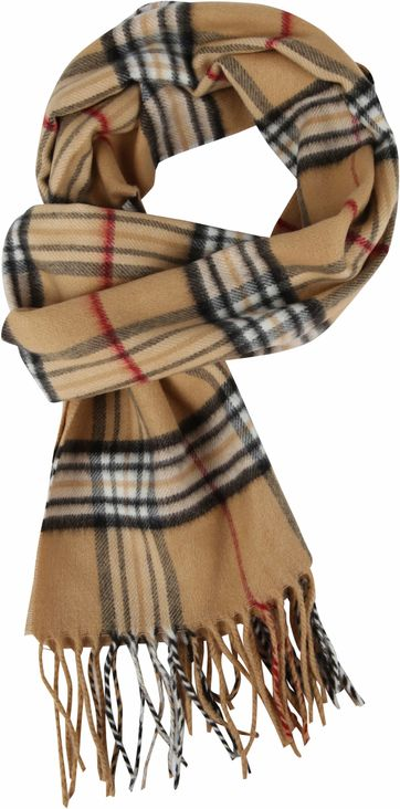 Suitable Men's Scarf 19-13