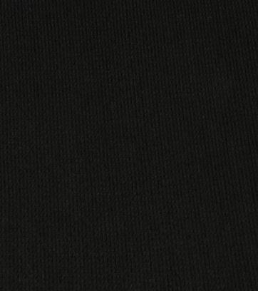 Suitable Men's Scarf Acrylic Black 20-10