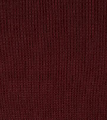 Suitable Men's Scarf Acrylic Bordeaux 20-07