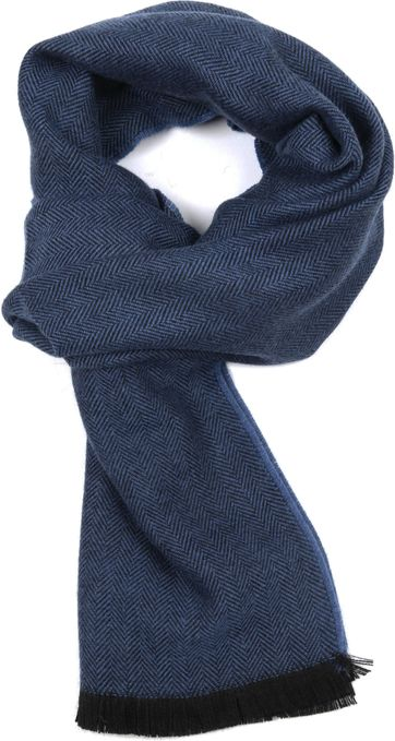 Suitable Men's Scarf Blue 20-23