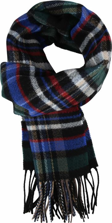 Suitable Men's Scarf Checks 19-16