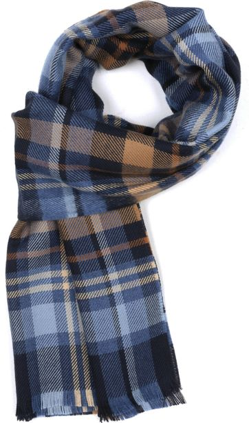 Suitable Men's Scarf Checks 20-13