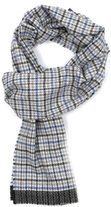Suitable Men's Scarf Checks 20-18
