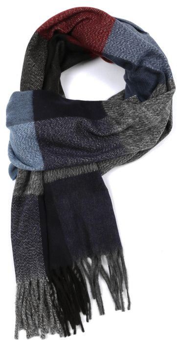 Suitable Men's Scarf Checks 20-19