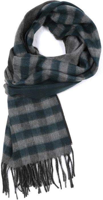 Suitable Men's Scarf Checks 20-20
