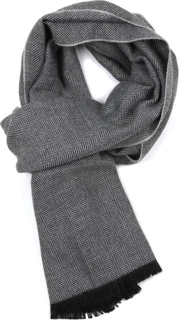 Suitable Men's Scarf Grey 20-24