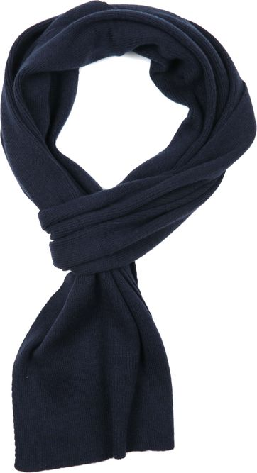 Suitable Men's Scarf Navy 18-10