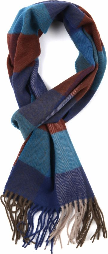 Suitable Men's Scarf Square 18-07