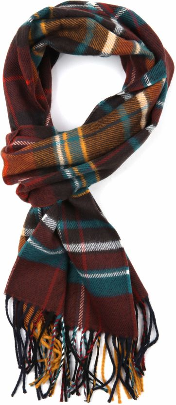 Suitable Men's Scarf Square 18-17