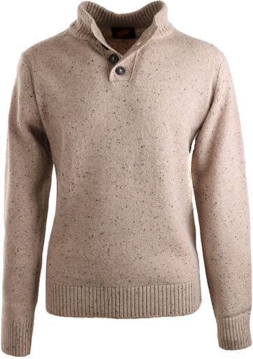 Suitable Mocker John Beige