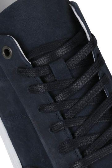 Suitable Nubuck Skave Sneaker Navy