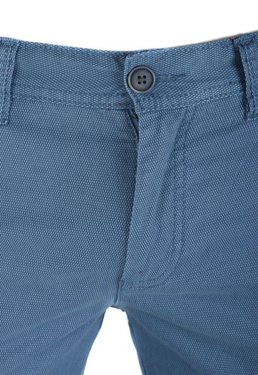 Detail Suitable Oakville Chino Blue Print