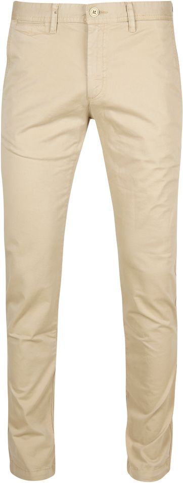 Suitable Oakville Chino Camel