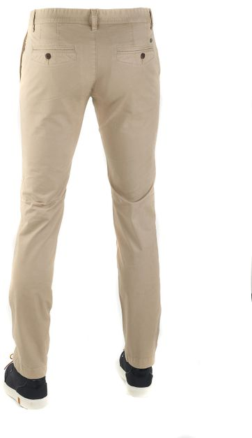 Detail Suitable Oakville Chino Camel