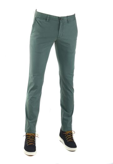 Suitable Oakville Chino Groen Print