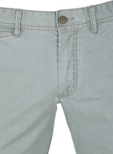 Detail Suitable Oakville Chino Grün