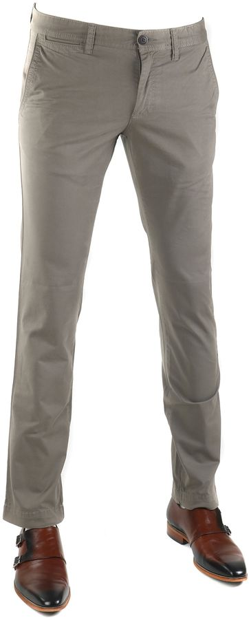 Suitable Oakville Chino Taupe