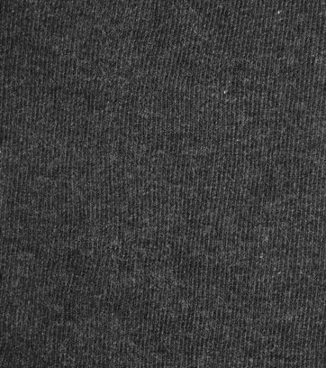 Suitable Organic Cotton Socks Dark Grey 6-Pack