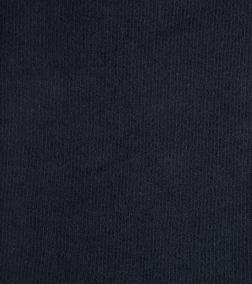 Suitable Organic Cotton Socks Navy 6-Pack