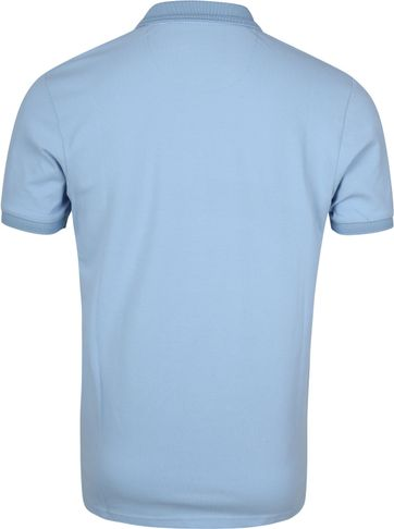 Suitable Osc Polo Blauw