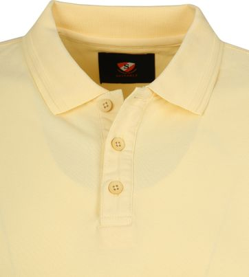 Suitable Osc Polo Geel