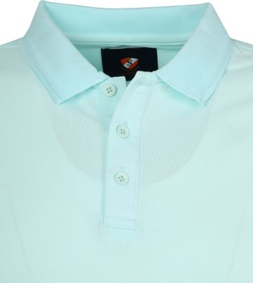 Suitable Oscar Polo Mint
