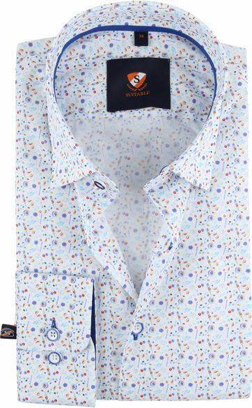 Suitable Overhemd HBD Snoep
