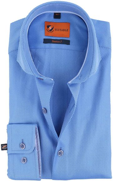 Suitable Overhemd S7 167-5